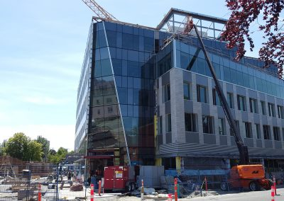 CAPITAL PARK – BUILDING A1