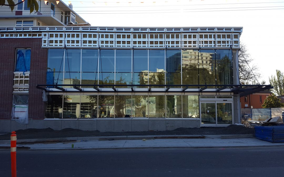 CAPITAL PARK – BUILDING B